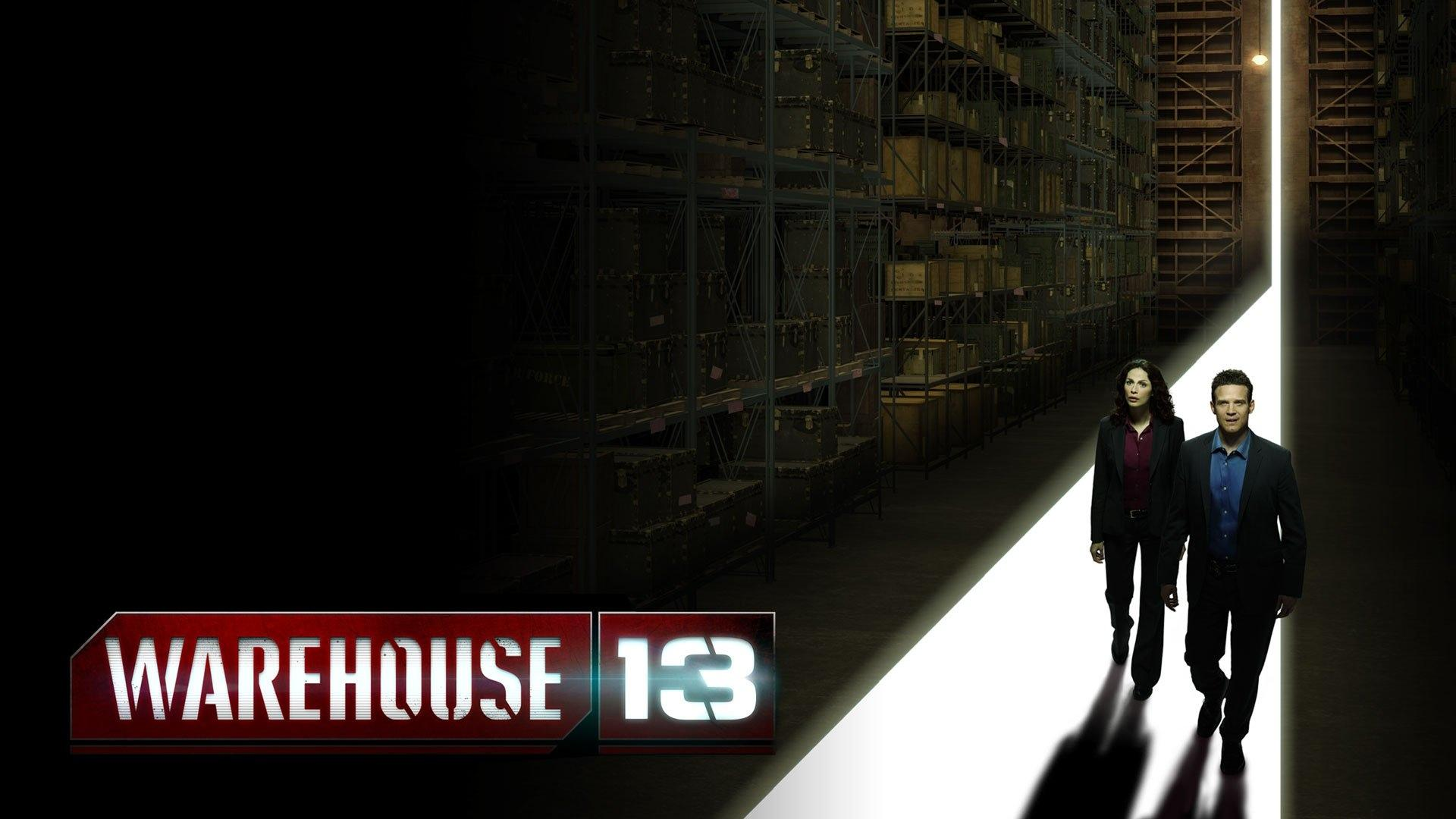 Warehouse 13 wallpapers HD quality