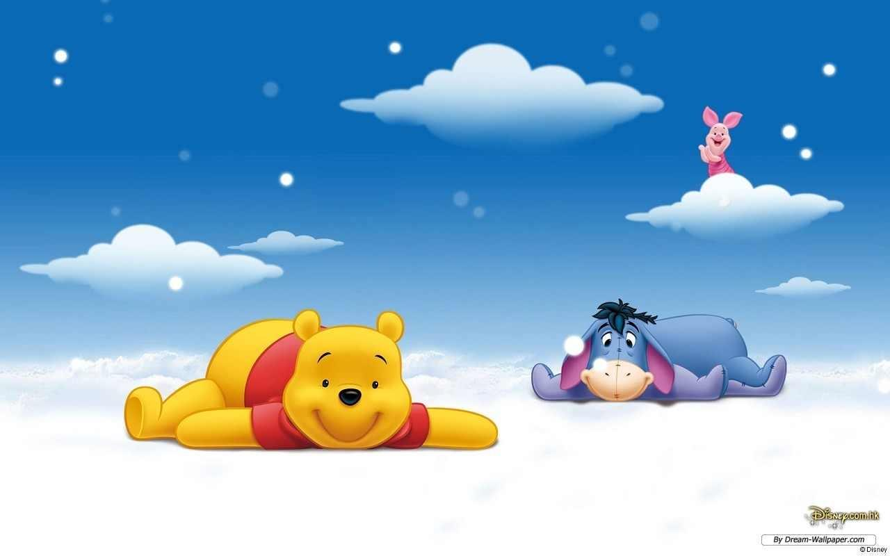 Winnie The Pooh wallpapers HD quality
