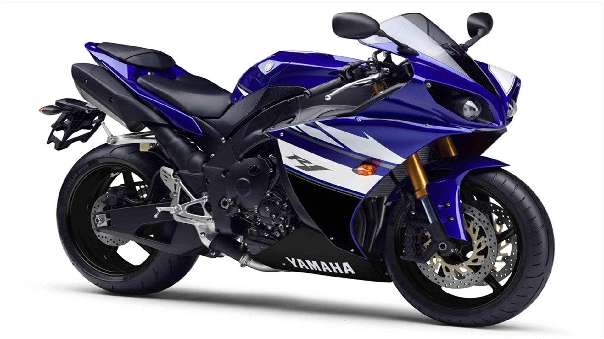 Yamaha R1 wallpapers HD quality