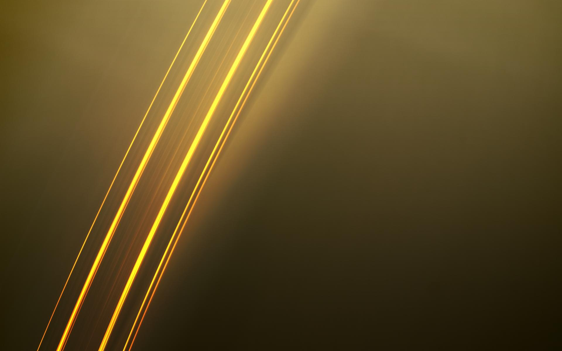 Yellow Abstract wallpapers HD quality