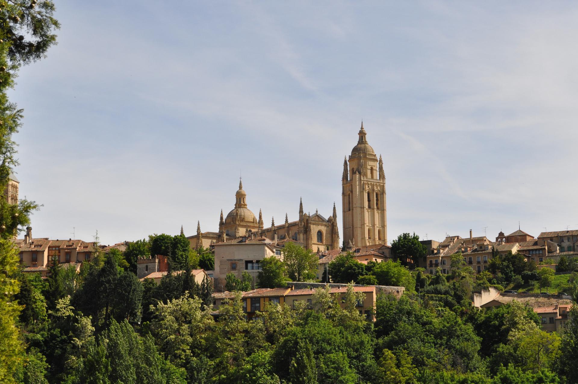 архитектура страны Испания скачать