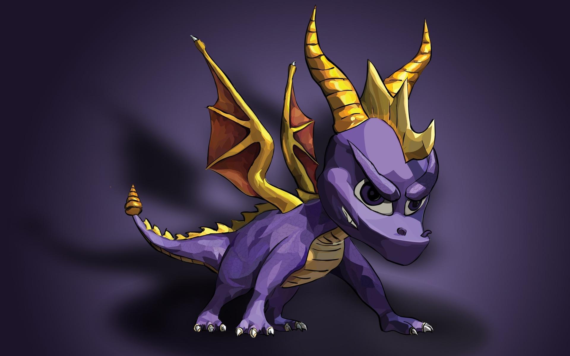 Spyro the dragon wallpaper hd download - Spyro wallpaper ...
