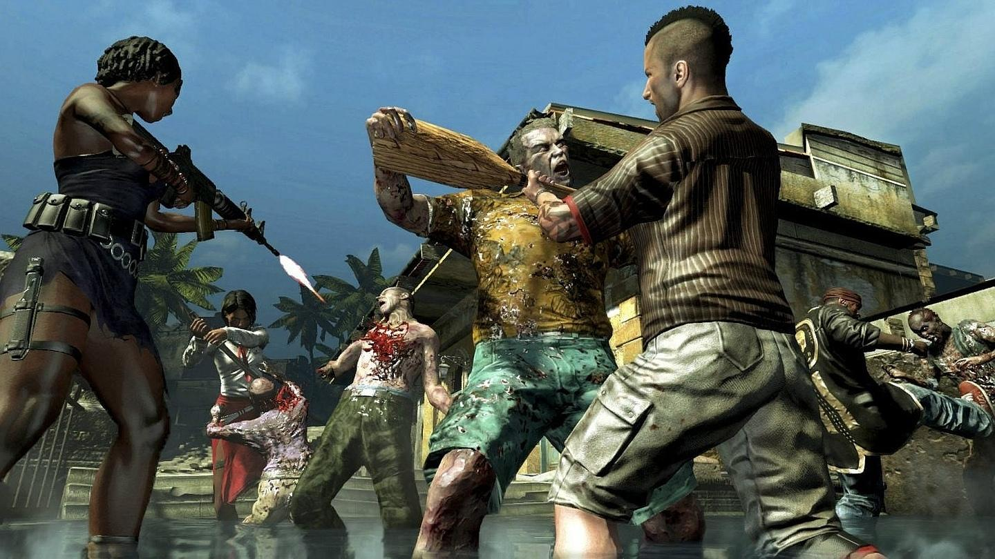 Dead Island (Video Game) - TV Tropes