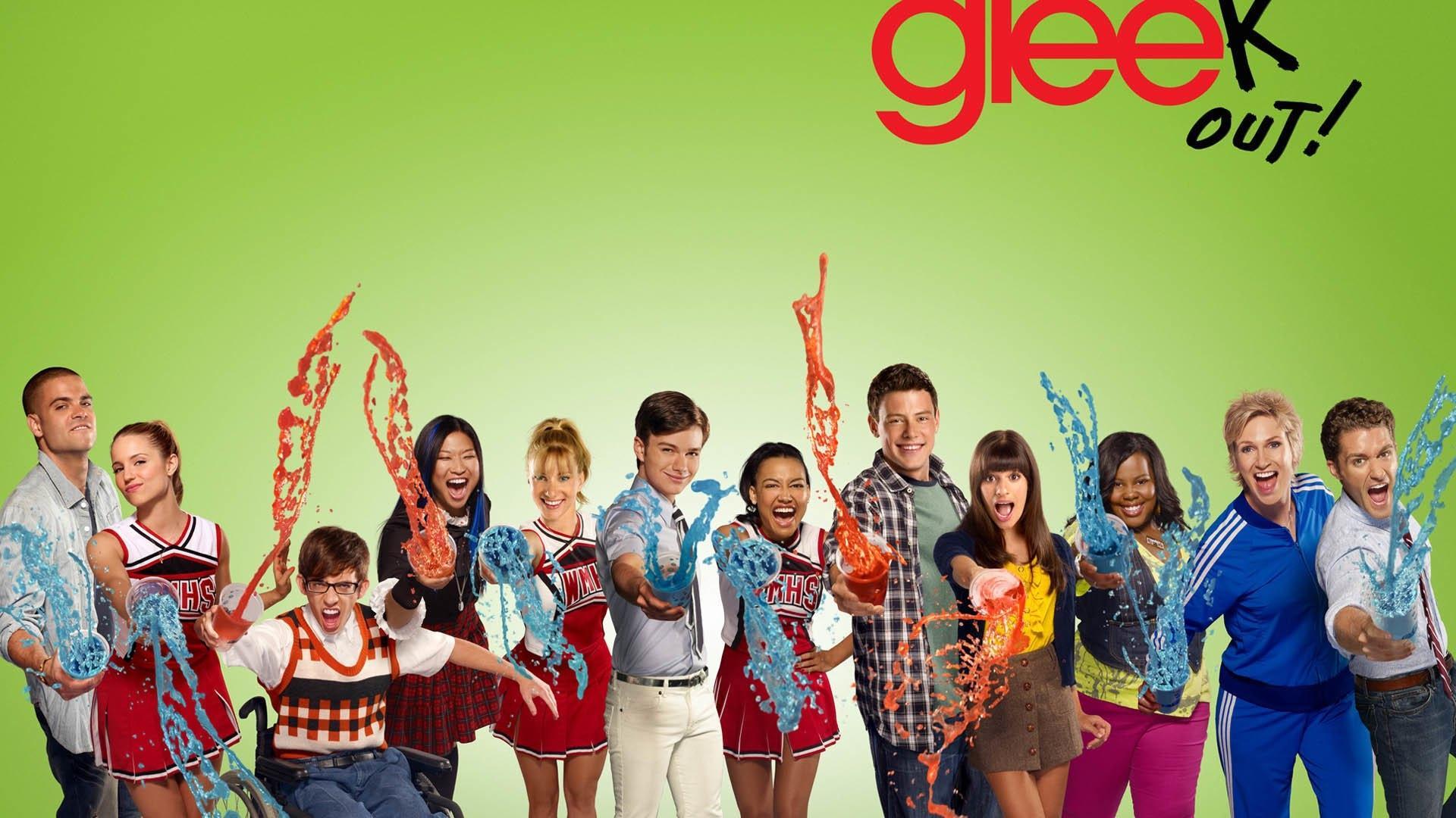 Glee Wallpaper Hd Download