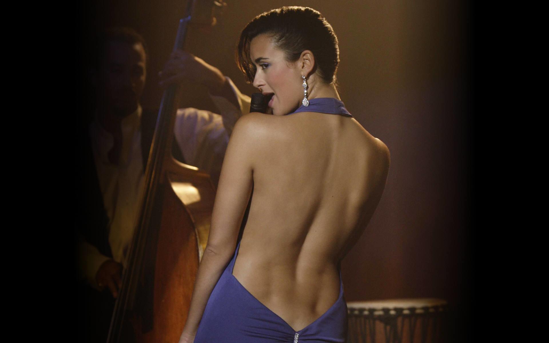 cote de pablo naked pics  606734