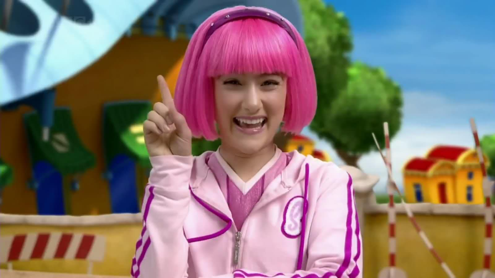 Icarly Lazy Town Porn Sex - Nude Gallery-2781