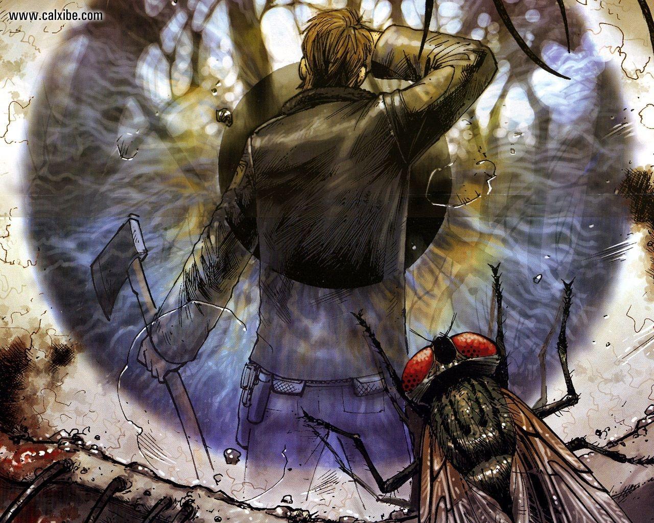 Walking Dead Wallpaper For Android: The Walking Dead Wallpaper HD Download