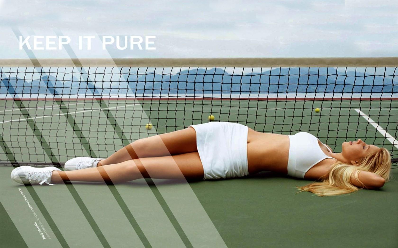 Maria Sharapova Wallpaper Hd Download