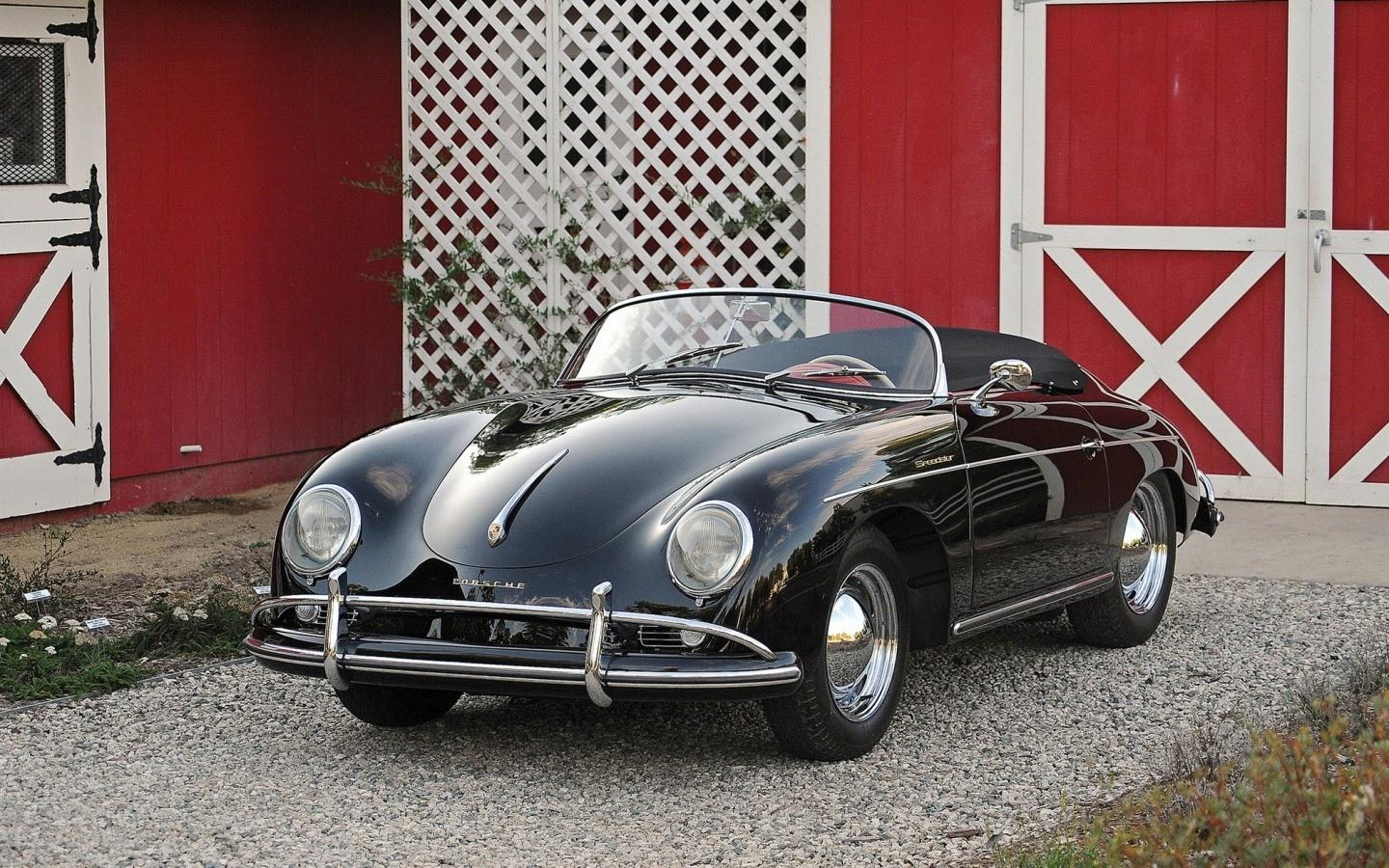 Porsche Hd Wallpapers 1080p: Porsche 356 Wallpaper HD Download
