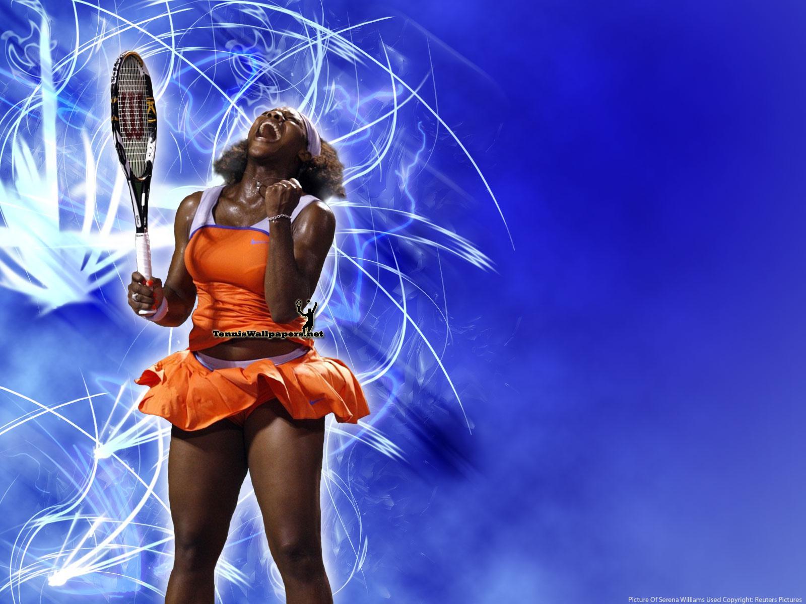 Serena Williams Wallpaper HD Download