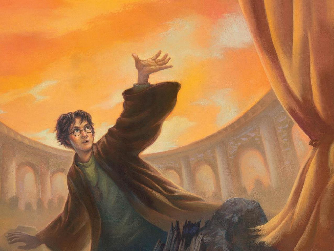 Harry potter wallpaper hd download - Harry potter images download ...