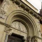 Basilica Of St. Sernin, Toulouse pics