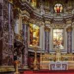 Berlin Cathedral full hd