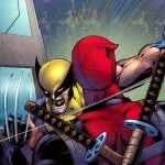 Deadpool Comics free