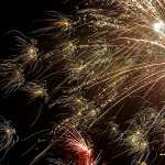 Fireworks Photography full hd