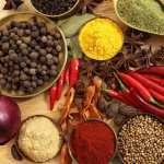 Herbs And Spices hd