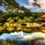 Kinkaku Ji Temple images