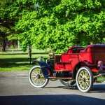 Packard Model 18 Touring high definition wallpapers