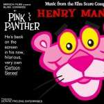Pink Panther photos