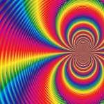 Rainbow Abstract hd pics