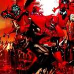 Red Lantern Corps wallpapers for android