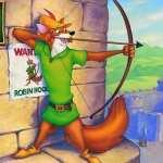 Robin Hood hd desktop