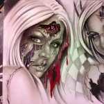 Tattoo Artistic hd pics