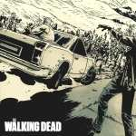 The Walking Dead PC wallpapers