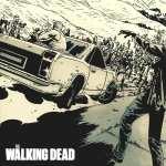The Walking Dead PC wallpapers