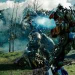 Transformers Sci Fi hd desktop