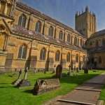 Wells Cathedral pics