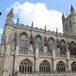 Bath Abbey 2017