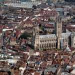 Canterbury Cathedral hd