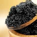 Caviar high definition photo