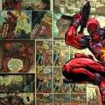 Deadpool Comics 1080p
