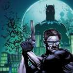 Detective Comics full hd
