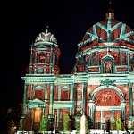 Festival Of Lights - Berlin widescreen