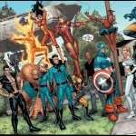 New Avengers free