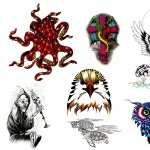Tattoo Artistic wallpapers