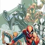 The Amazing Spider-Man download wallpaper