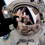 Astronaut Sci Fi new wallpaper