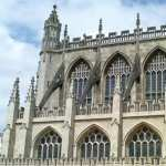 Bath Abbey download wallpaper