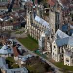 Canterbury Cathedral free