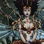Chastity Comics free