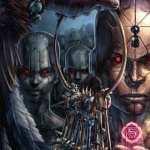 Cyborg Comics download