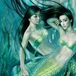 Mermaid wallpapers hd