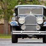 Packard Eight full hd
