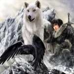 A Song Of Ice And Fire new photos