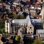 Canterbury Cathedral PC wallpapers