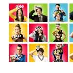 Glee hd wallpaper